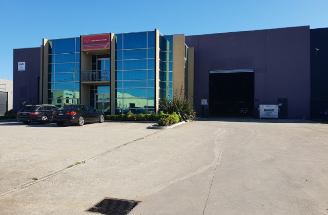 130-132 Freight Drive, SOMERTON VIC, 3062