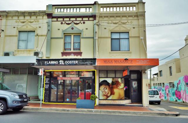 Ground Level /17  Albion Street , WAVERLEY NSW, 2024