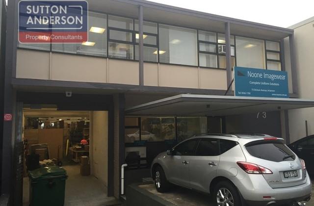 Freestanding/73 Dickson Avenue, ARTARMON NSW, 2064