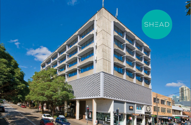 Suite 501b/282 Victoria Avenue, CHATSWOOD NSW, 2067