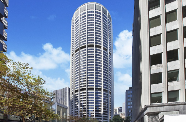 Part level 27/264 George Street, SYDNEY NSW, 2000