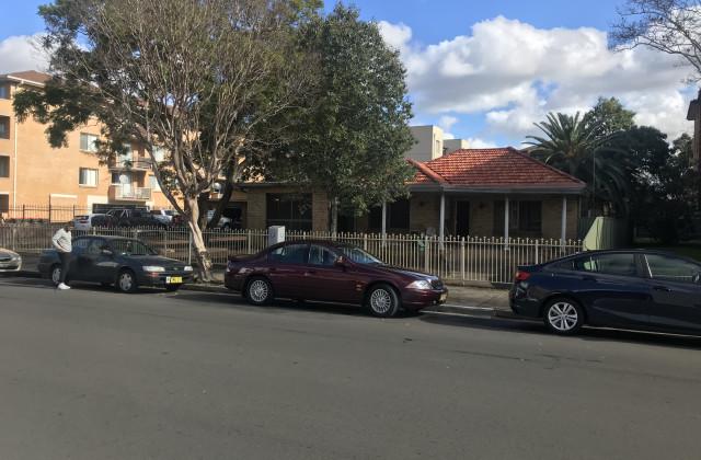 63-65 Goulburn Street, LIVERPOOL NSW, 2170