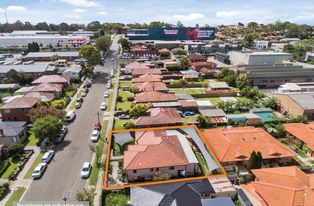 4 Richland Street, KINGSGROVE NSW, 2208