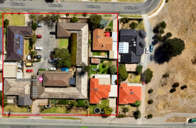 728-732 Tapleys Hill Road, WEST BEACH SA, 5024