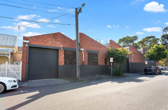 2 Thomas Street, RICHMOND VIC, 3121