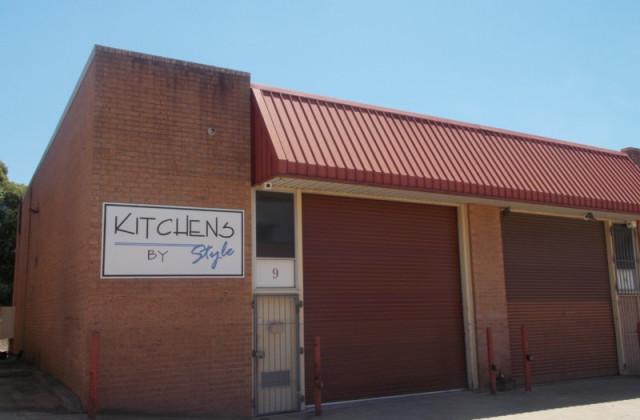 Unit 9/11 Romford Road, KINGS PARK NSW, 2148