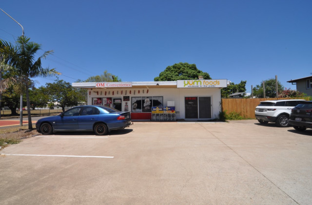 Shop 2, 49 Railway Avenue, RAILWAY ESTATE QLD, 4810