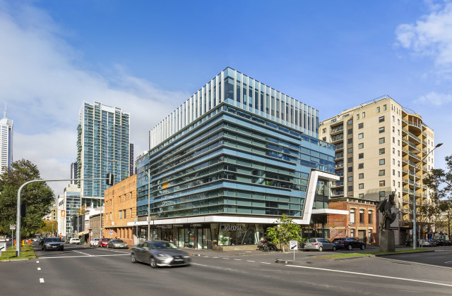 Suite 305/7 Jeffcott Street, WEST MELBOURNE VIC, 3003