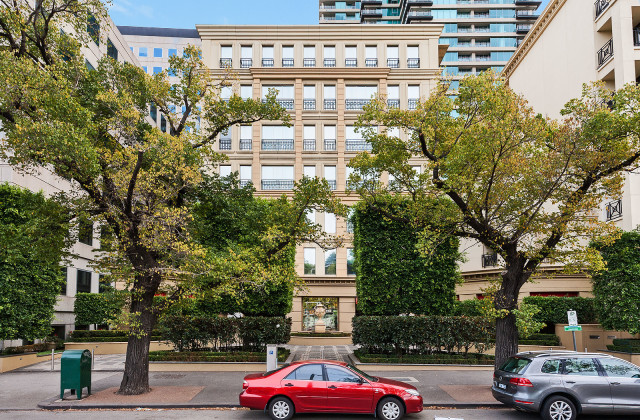 403/370 St Kilda  Road, MELBOURNE VIC, 3000