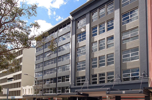 319/410 Elizabeth Street, SURRY HILLS NSW, 2010