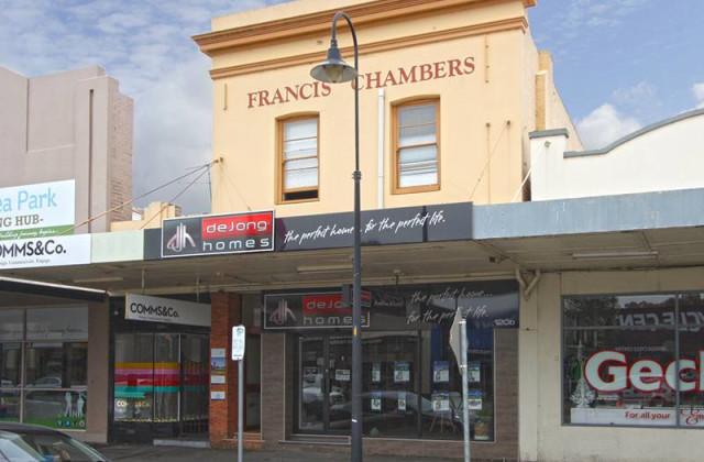 Room 5 & 6/120 Fitzmaurice Street, WAGGA WAGGA NSW, 2650