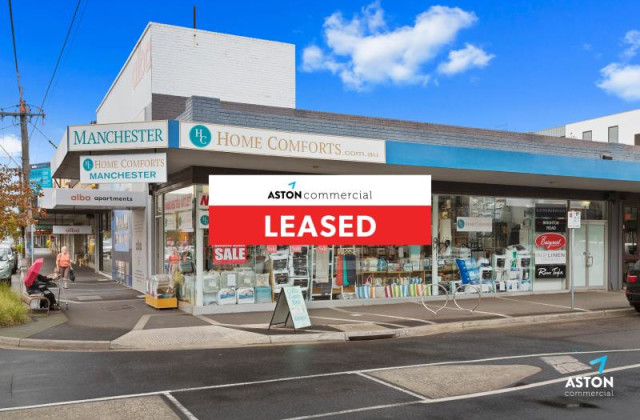 Shop 1/340 Centre Road, BENTLEIGH VIC, 3204