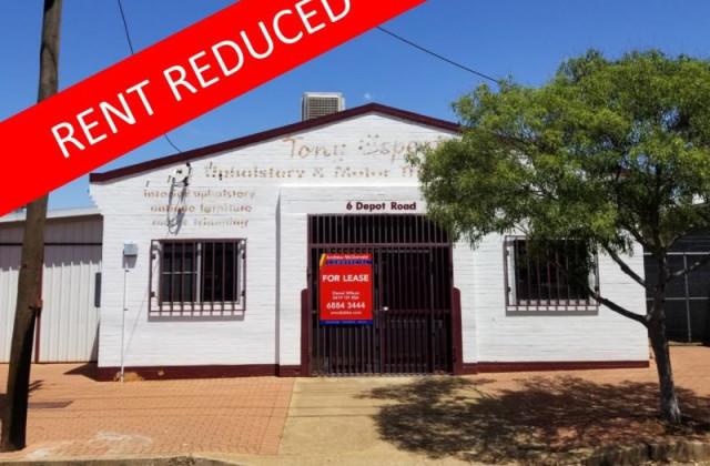 6 Depot Road, DUBBO NSW, 2830