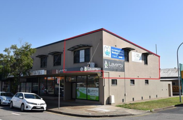 Suite 4/134 Lawes Street, EAST MAITLAND NSW, 2323