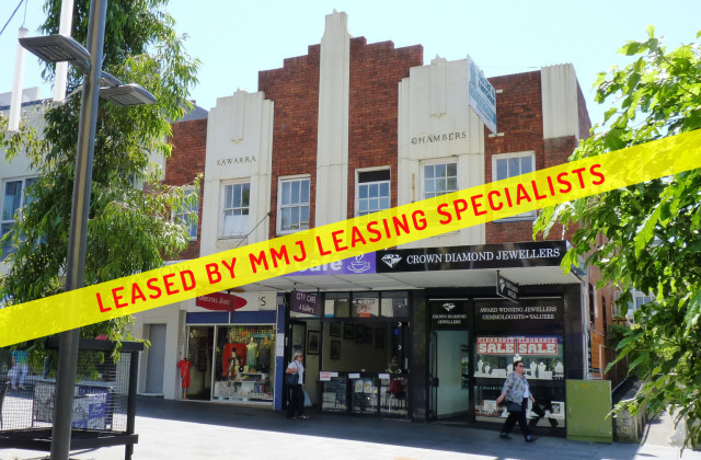 Level 1/124 Crown Street, WOLLONGONG NSW, 2500