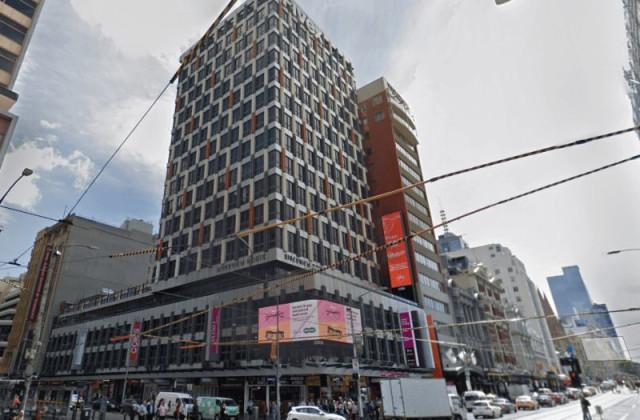 03/276 Flinders Street, MELBOURNE VIC, 3000
