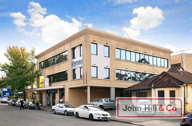 Suite 102/18-20 Ross Street, PARRAMATTA NSW, 2150
