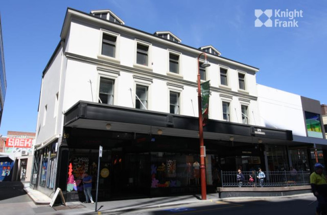 Level 2/90-92 Murray Street, HOBART TAS, 7000