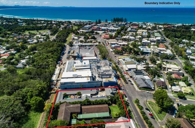 116 + 118 Jonson Street, BYRON BAY NSW, 2481