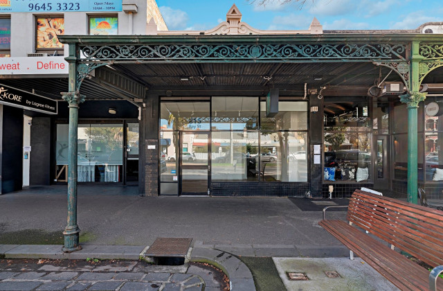 315 Bay Street, PORT MELBOURNE VIC, 3207