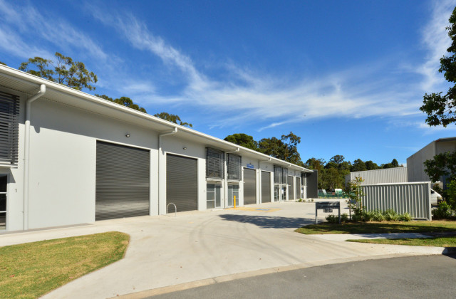 Unit 5/Lot 6 100 Rene Street, NOOSAVILLE QLD, 4566