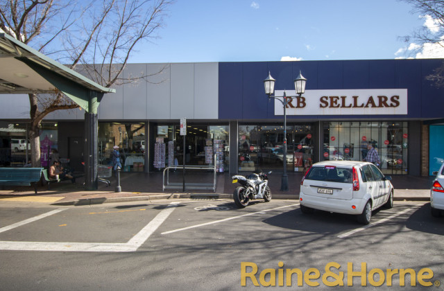 Shop 2.163 Macquarie Street, DUBBO NSW, 2830