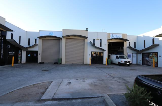 7/53 Casua Drive, VARSITY LAKES QLD, 4227