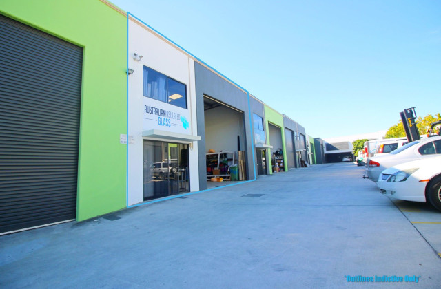 Unit 3/15 Industrial Avenue, MOLENDINAR QLD, 4214