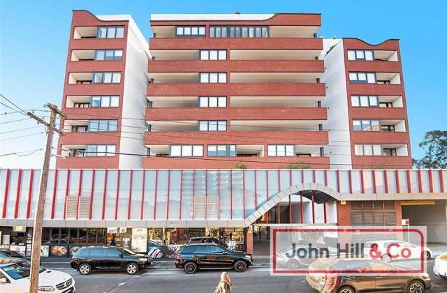 9-11 Parnell Street, STRATHFIELD NSW, 2135