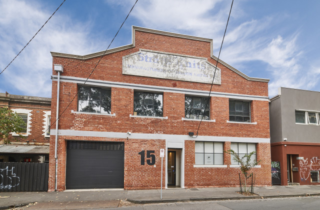 Suite 1/15 Vere Street, COLLINGWOOD VIC, 3066
