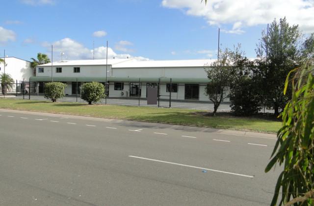231 ALF O'ROURKE DRIVE, GLADSTONE CENTRAL QLD, 4680