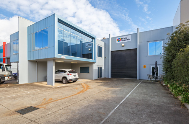 21B Production Drive, CAMPBELLFIELD VIC, 3061