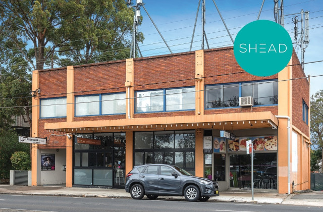 Suite A/130 Pacific Highway, ROSEVILLE NSW, 2069
