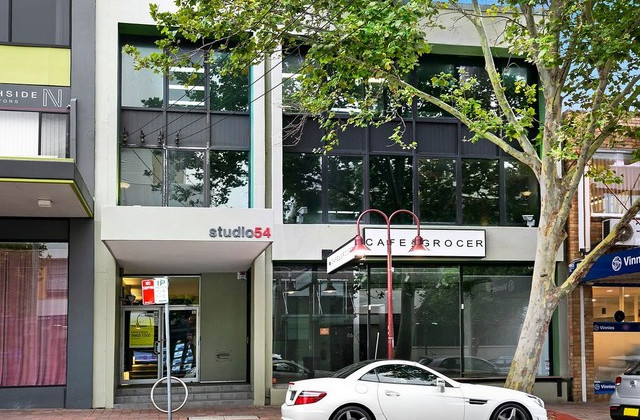 Shop/54 Alexander Street, CROWS NEST NSW, 2065