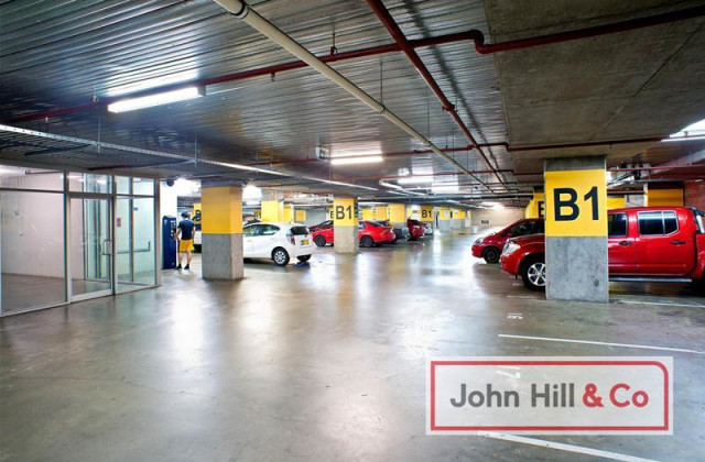 Car Parking/1-17 Elsie Street, BURWOOD NSW, 2134
