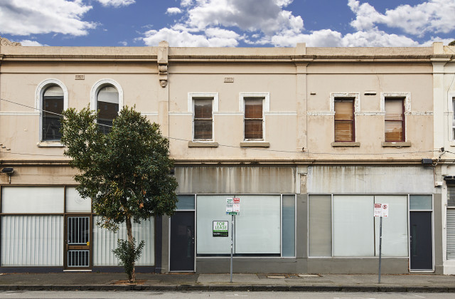 282 Wellington Street, COLLINGWOOD VIC, 3066