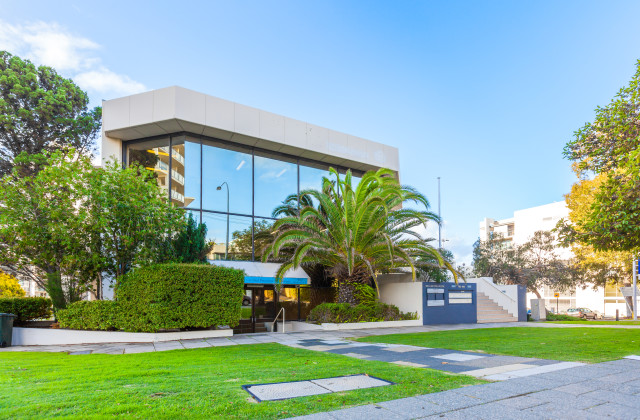 Level 2/982 Wellington Street, WEST PERTH WA, 6005