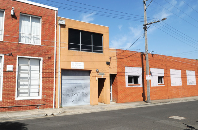 1st Floor/2 Hunt Street, COBURG VIC, 3058