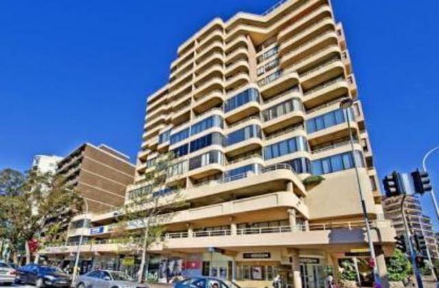 609/251 Oxford Street, BONDI JUNCTION NSW, 2022