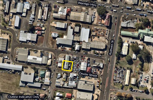 3 Dexter Street, TOOWOOMBA CITY QLD, 4350