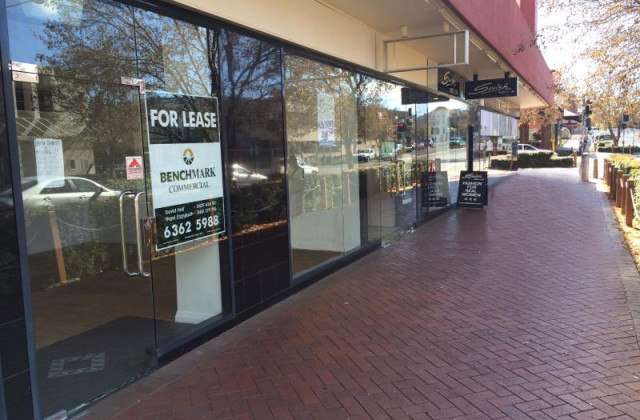 Shop  2/205-207 Anson Street, ORANGE NSW, 2800