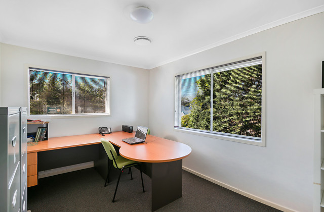 136-140 Russell Street - Office 5, TOOWOOMBA CITY QLD, 4350