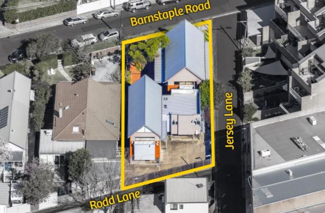 1 Barnstaple Road, FIVE DOCK NSW, 2046