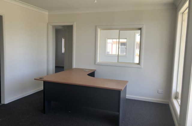 Suite  1/62-64 Lords Place, ORANGE NSW, 2800