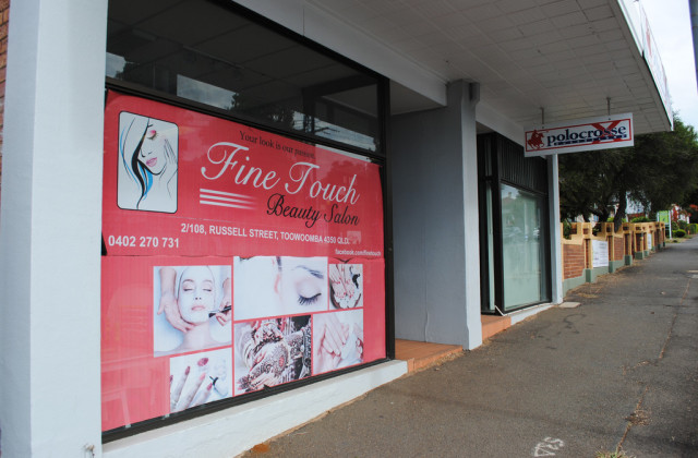 108 Russell Street(LE) - Tenancy 2, TOOWOOMBA CITY QLD, 4350