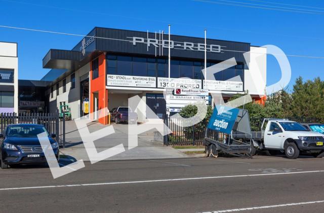 6/38 Waratah Street, KIRRAWEE NSW, 2232