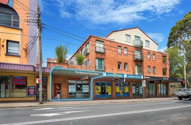 Suite 3/1 Alexander Street, CROWS NEST NSW, 2065