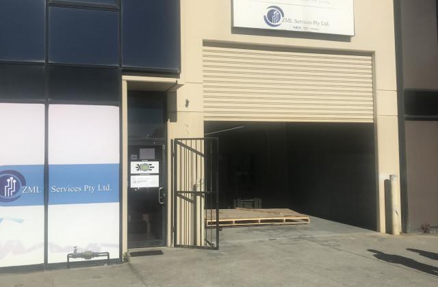 Unit 3/16 Weld Street, PRESTONS NSW, 2170