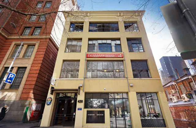 Level 1/428 Little Bourke Street, MELBOURNE VIC, 3000