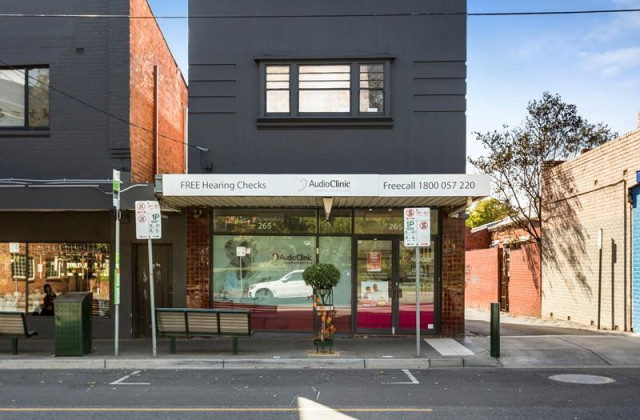 265 Camberwell Road, CAMBERWELL VIC, 3124